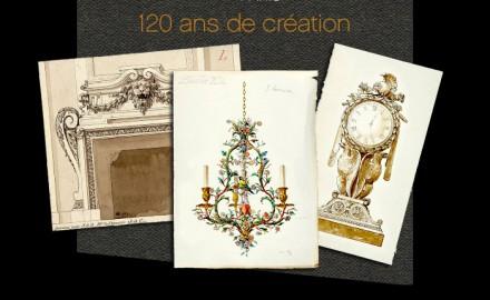 Delisle, 120 ans de création