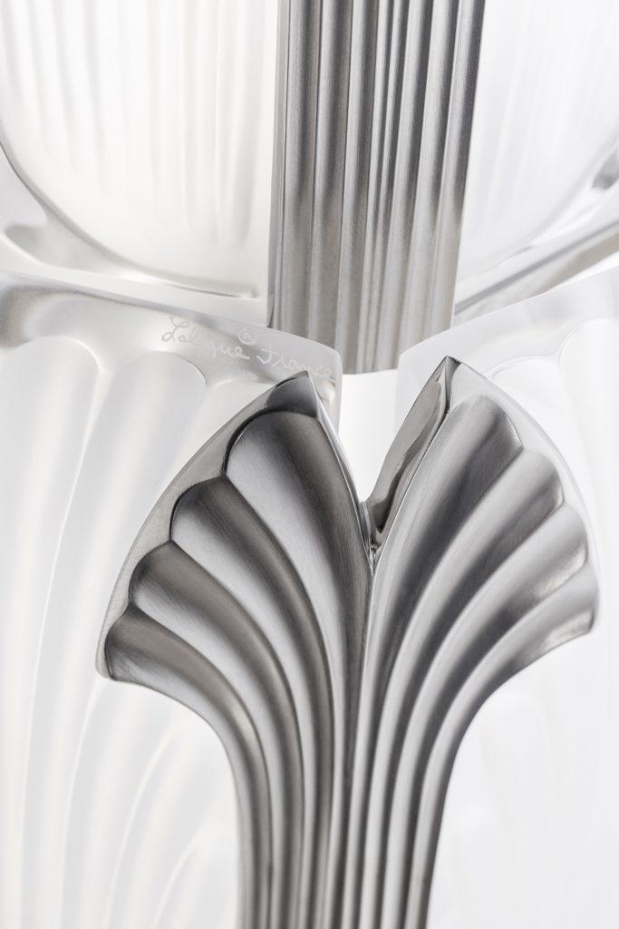 Ginkgo une collaboration des maisons delisle et lalique - Maison ginkgo ...