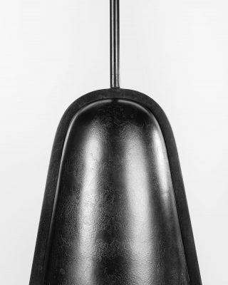 Fire patina make it better ! This technique brings out forged iron ! How beautiful is this detail from our Beffroi collection designed by @studio_eric_schmitt_ ! 📸: @davidmeignan . . . #luxuryhome #lightdesigner #paris #delisleparis #bespokelighting #interiordesign #lighting #chandelier #lustre #savoirfaire #bronze #artdesign #surmesure #contemporary #ericshmitt #beffroi #blacksmith #forge #forgediron